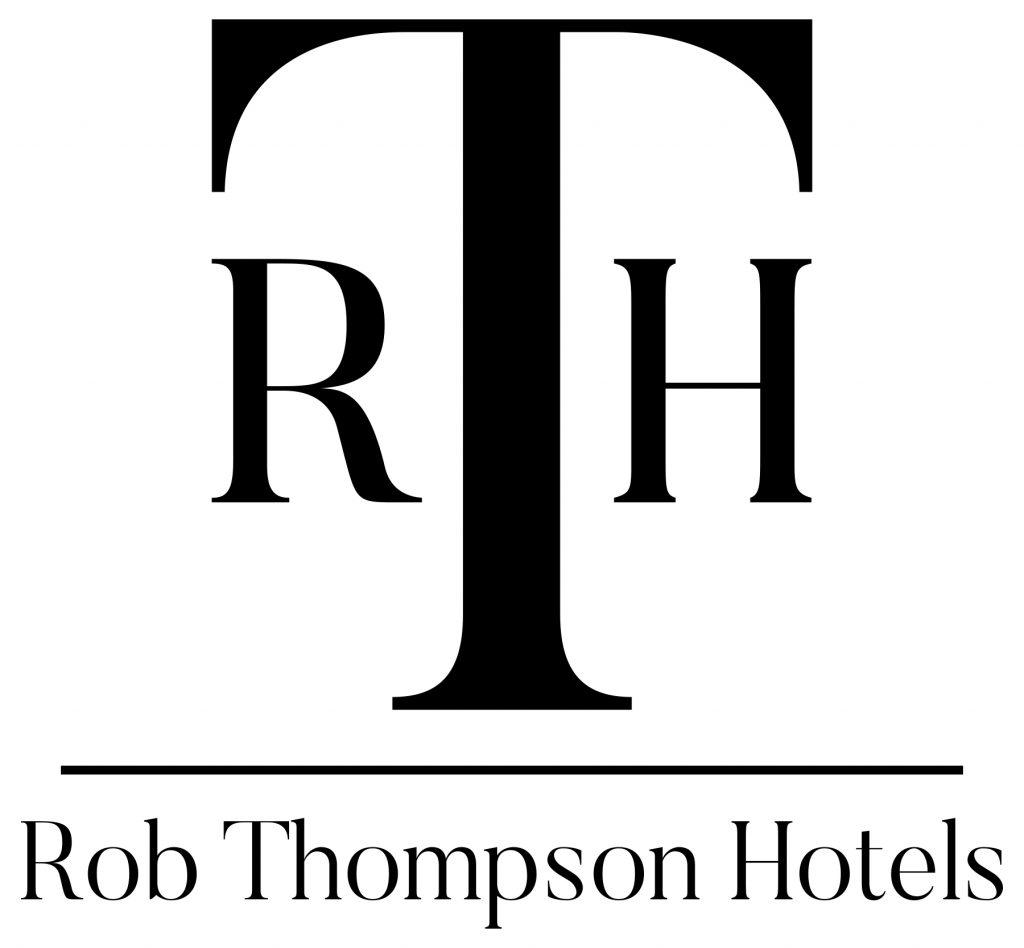 Rob Thompson Hotels logo