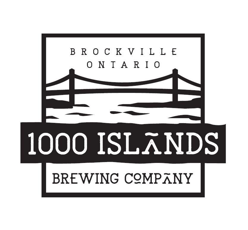 1000- Islands Brewing Company logo