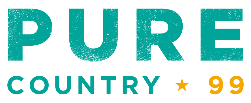 Pure Country 99 logo