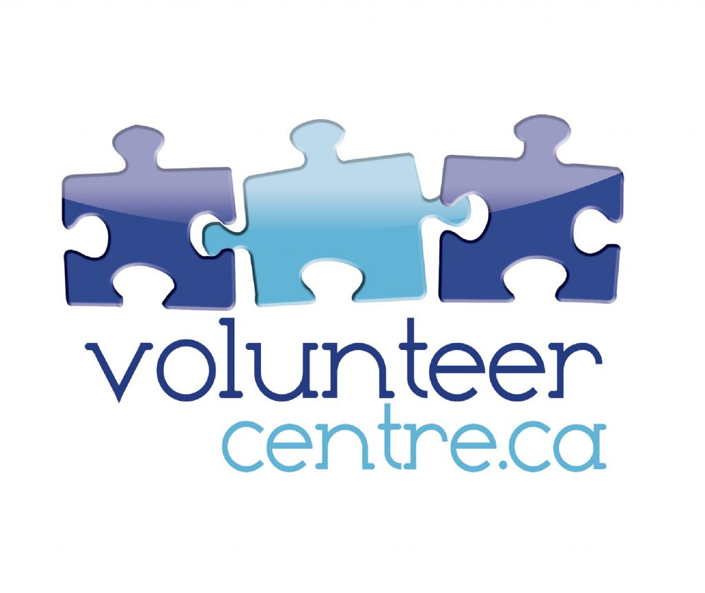 Volunteer Centre of St. Lawrence Rideau logo